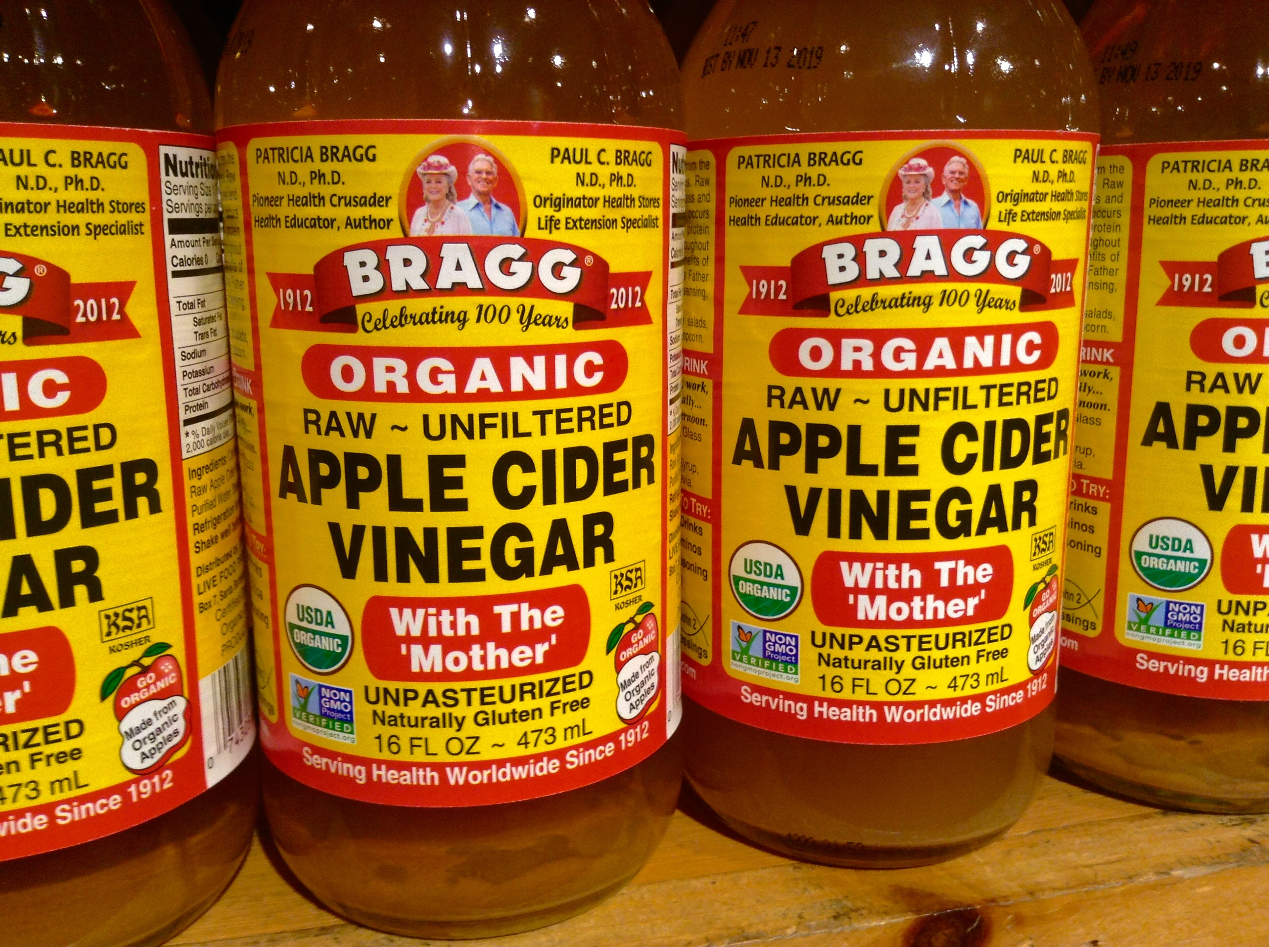 How Apple Cider Vinegar Helps Digestion Explained Health New Arrival Bragg 473 Ml Do You Always Feel Heavy Even After Having A Small Meal This Is Probably Because Your System Not Digesting The Food Properly
